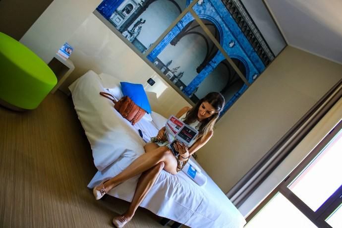 Hotel B_B Firence Novoli