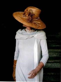 Madrina boda Sole Alonso