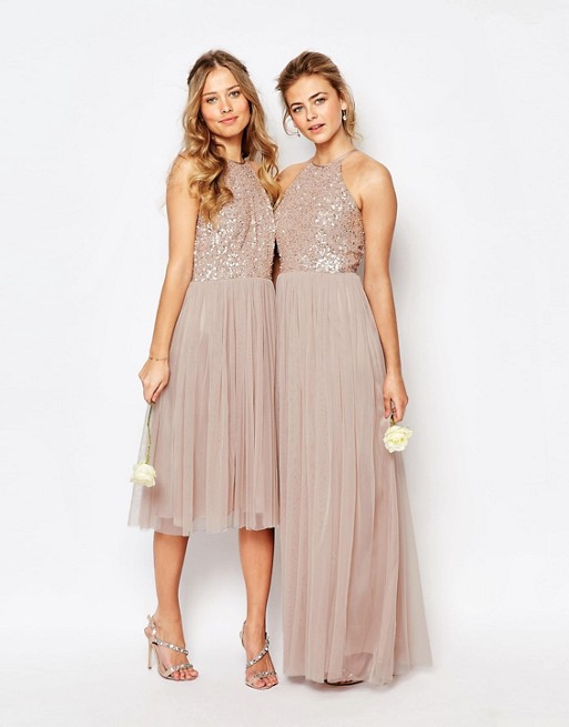 Vestidos invitada boda fuengirola