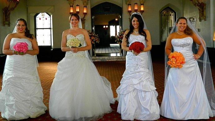 No me gusta de una boda 3