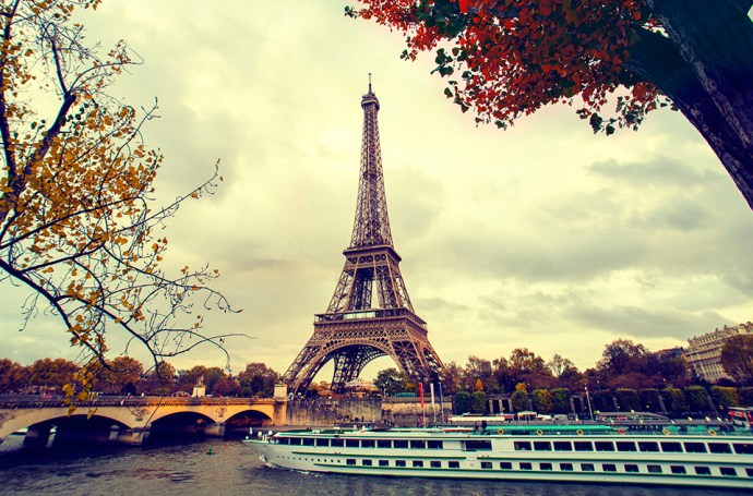 Lugares secretos curiosos rincones París