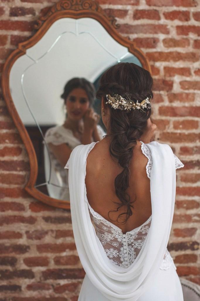 Especial peinados 2021 para bodas Imagen de cortes de pelo consejos - Mejores peinados para novias e invitadas 2018 | Invitada ...