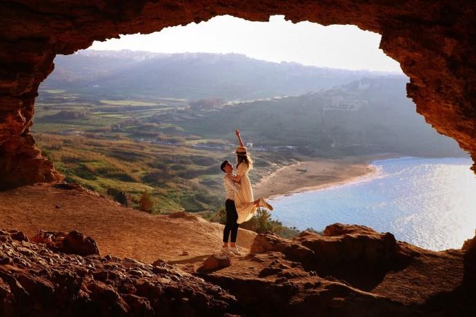 Tal Mixta Cave Gozo