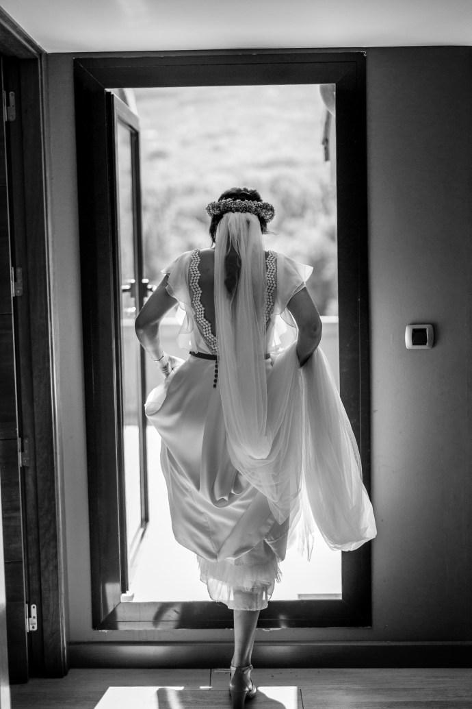 vestido novia hermana invitada perfecta