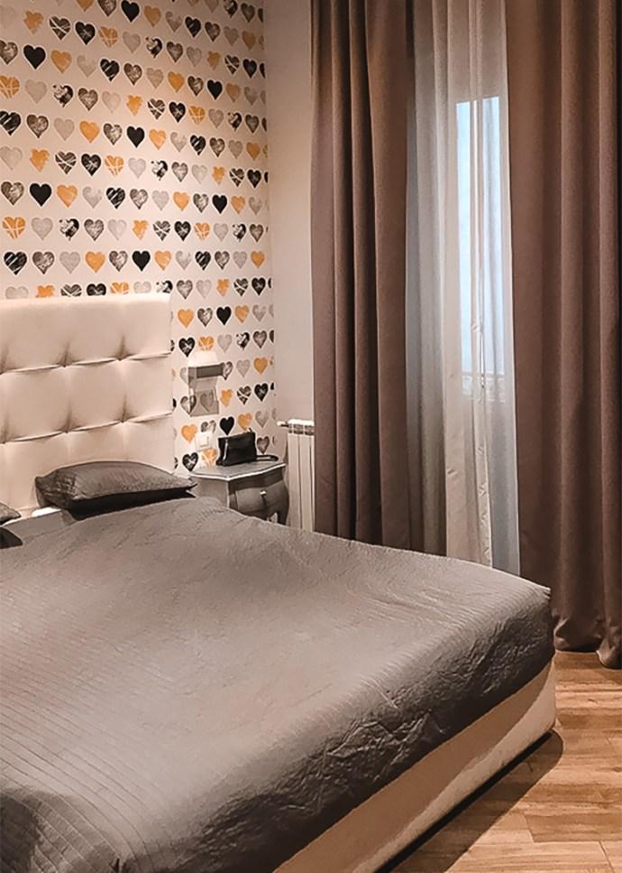 hotel barato roma