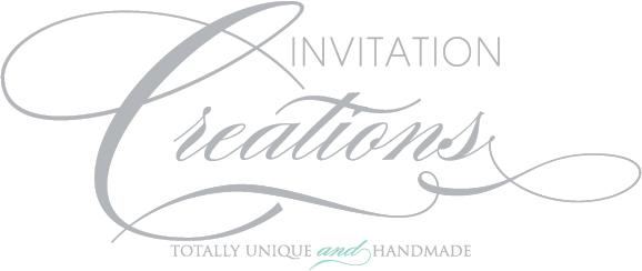 PORTFOLIO » Invitation Creations, LLC