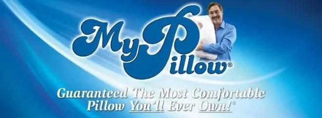 am 640 my pillow promo code online
