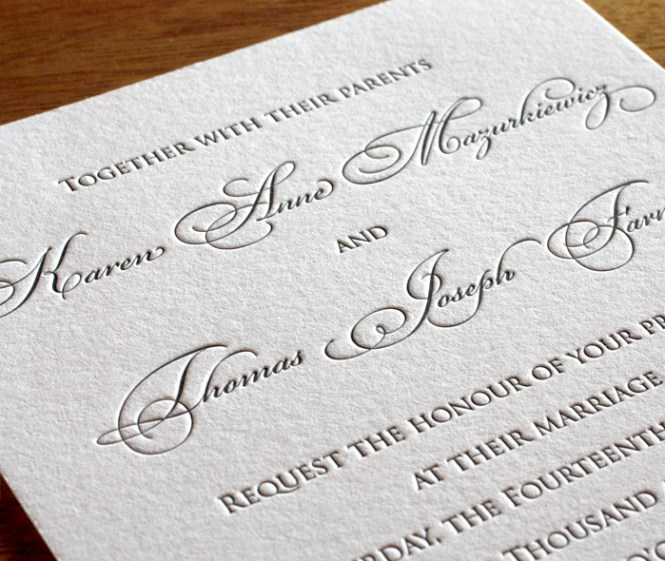 Free Fonts For Your Wedding Invitations Diy Projects And Blogging