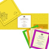 Press Release for Wedding Invitation Card Designs 2012