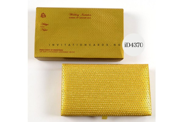 D-4370 Front of Card and Envelope-2