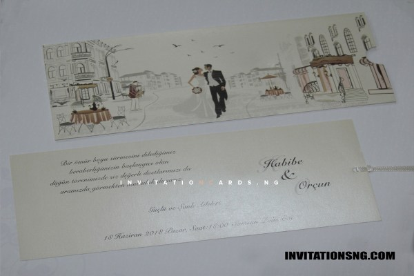 Ezgi Invitation 447