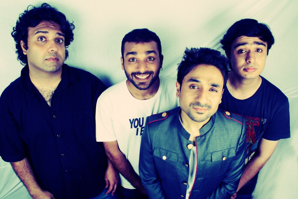Image result for alien chutney