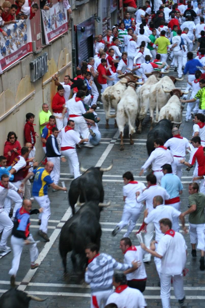 Spain July 2009 764