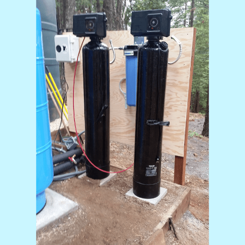 Water Quality System