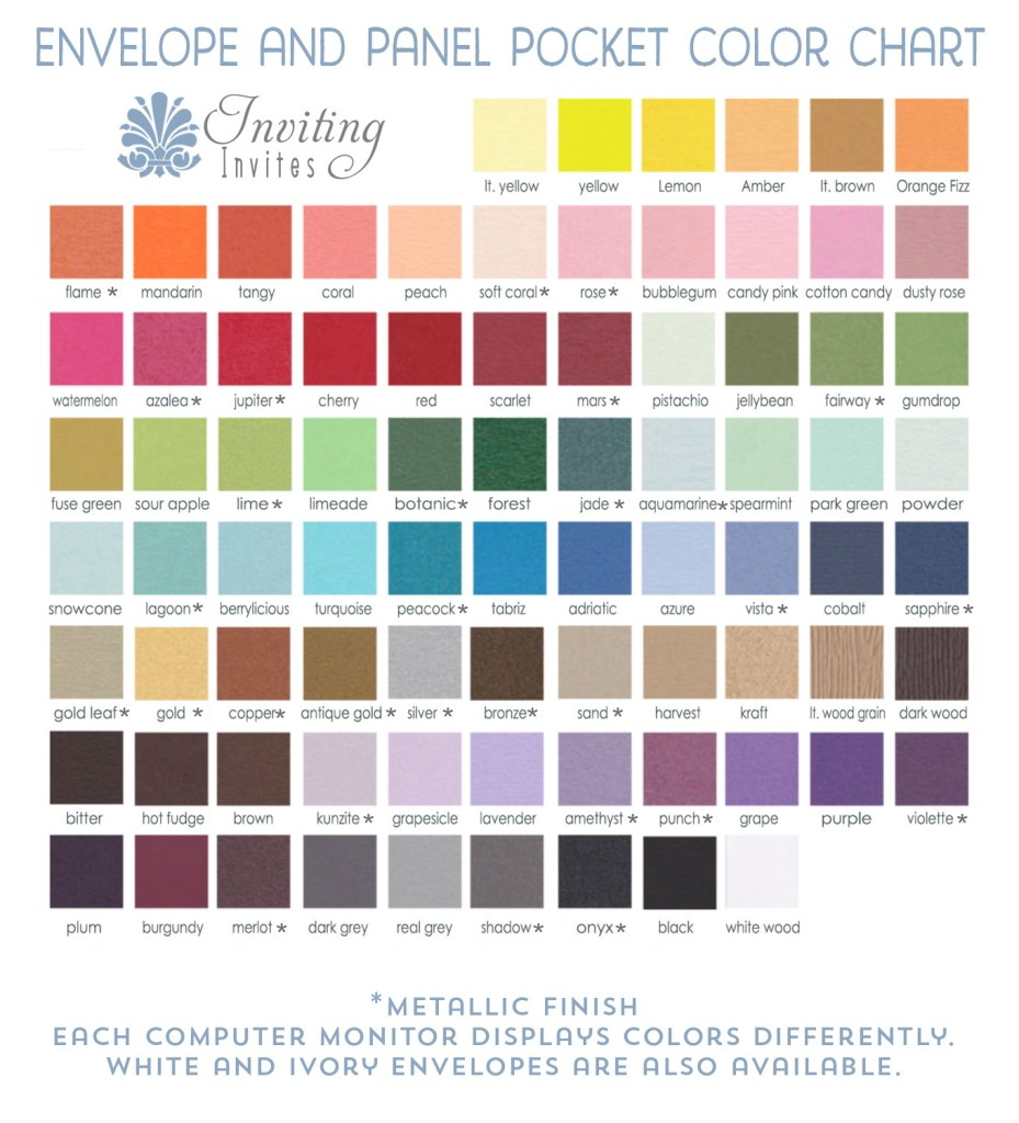 ColorChart_Envelope_Pocket