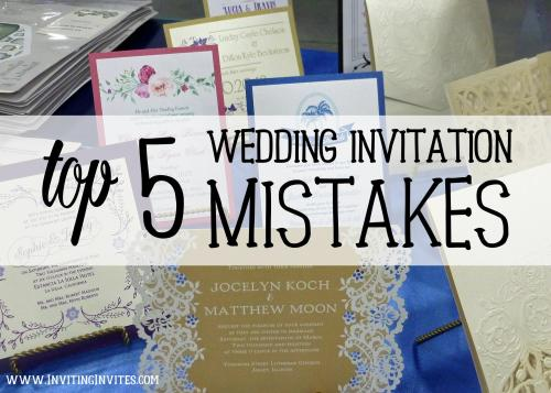 Top5_WeddingInvitationMistakes