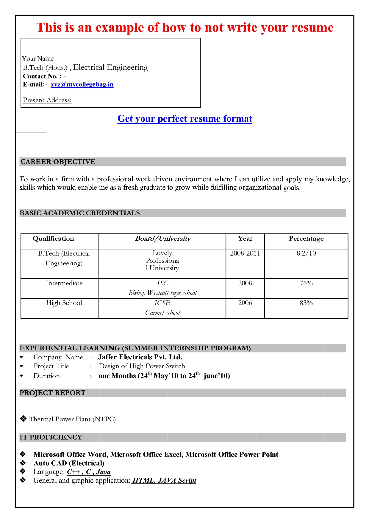Free Resume Templates For Word 2007 Download Invoice Template Word 2007 Invoice Example