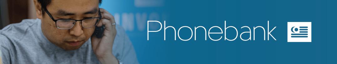 Phone bank n9