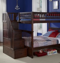 Best Full Over Full Bunk Beds - Easy DIY Ideas from Involvery