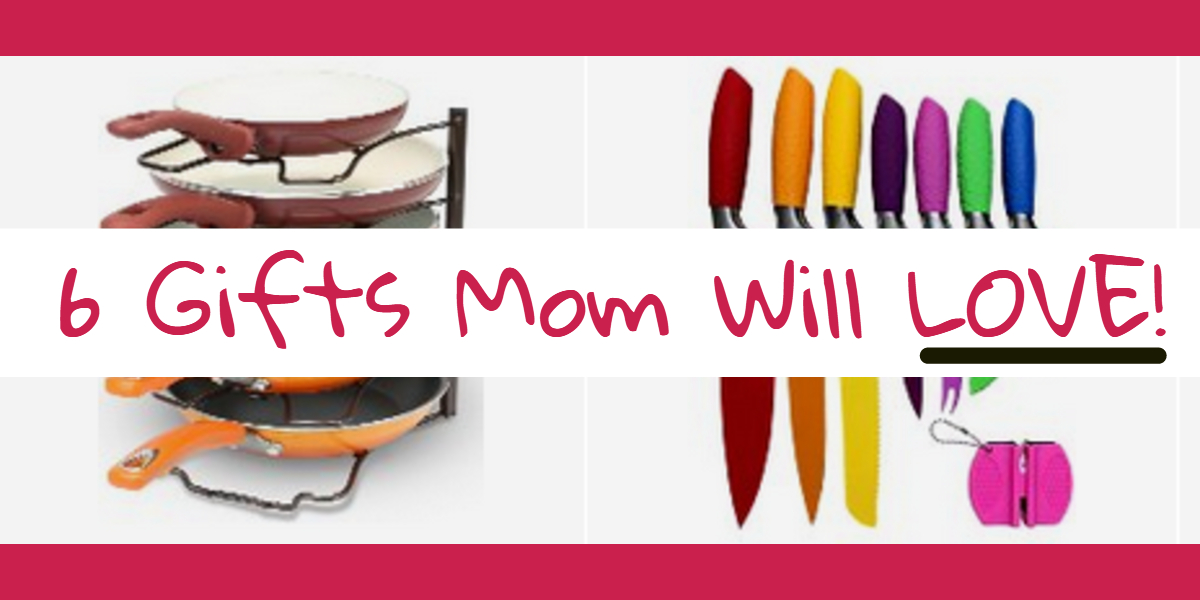kitchen gifts for mom lighting over table 6 unique gift ideas your will love involvery