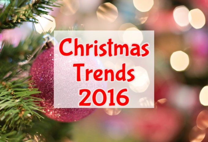 christmas trends 2017 holiday season what s hot this