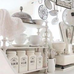 Country Kitchen Canister Sets Ceramic Blender Farmhouse And Decor Ideas ...