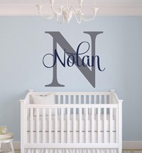 Unique Baby Boy Nursery Themes and Decor Ideas - Involvery ...