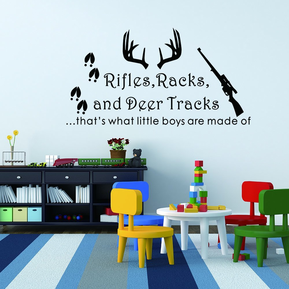 Unique Baby Boy Nursery Themes and Decor Ideas