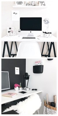 Stunning Home Office Ideas That Will Make You Want To Work ...