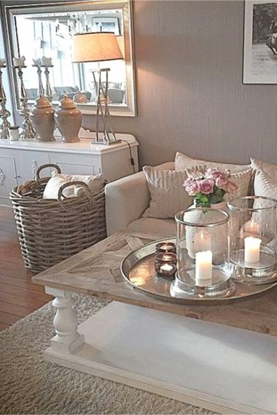 neutral living room ideas Neutral Living Room Ideas - Earthy Gray Living Rooms To Copy - Involvery