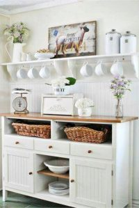 Farmhouse Kitchen Ideas on a Budget (PICTURES for November
