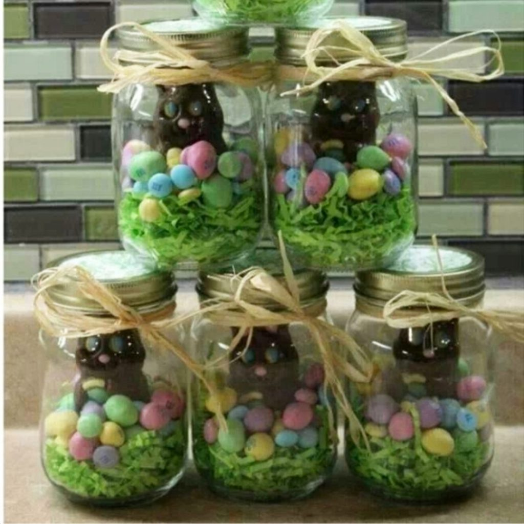 Easter DIY  Unique and Creative DIY Easter Ideas for the Whole Family  Involvery