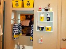 Dorm Bathroom Ideas & Hacks - DIY Dorm Bathroom Decor ...