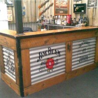 Garage Man Cave Ideas on a Budget - Easy DIY Ideas from ...