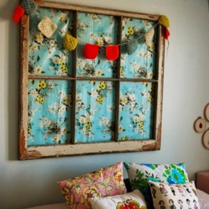 Diy Window Frame Crafts | Allframes5.org