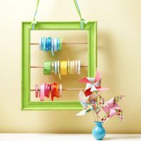 Old Window Frames DIY Ideas and Window Frame Crafts - Easy ...