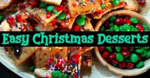 Easy Bake Christmas Cookies - Ideas & Recipes Involvery