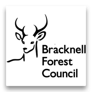Bracknell Forest Council's logo