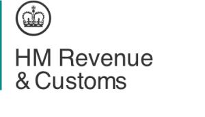 HM Revenue and Customs logo