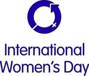 International Womens Day logo 2019