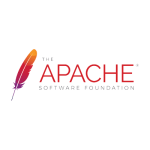 APACHE logo transparent