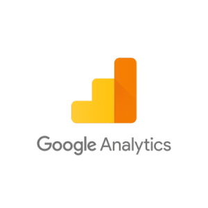 Google analytics logo transparent