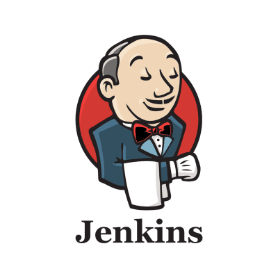 Jenkins logo transparent