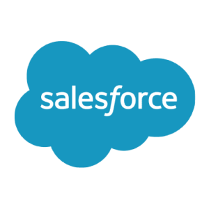 Salesforce logo (square)