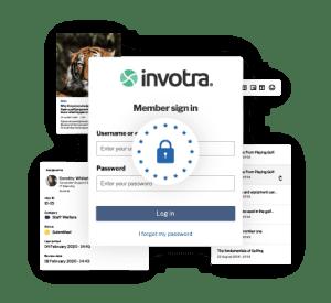Intranet security - hero graphic