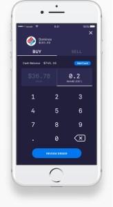 Invstr App DriveWealth Buy Dominos