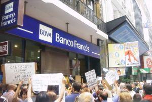 Argentine debt