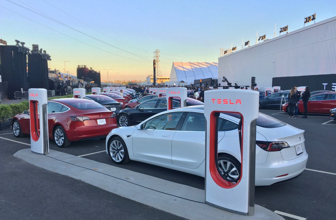 Will Tesla ever make good on its promises about the Model 3?