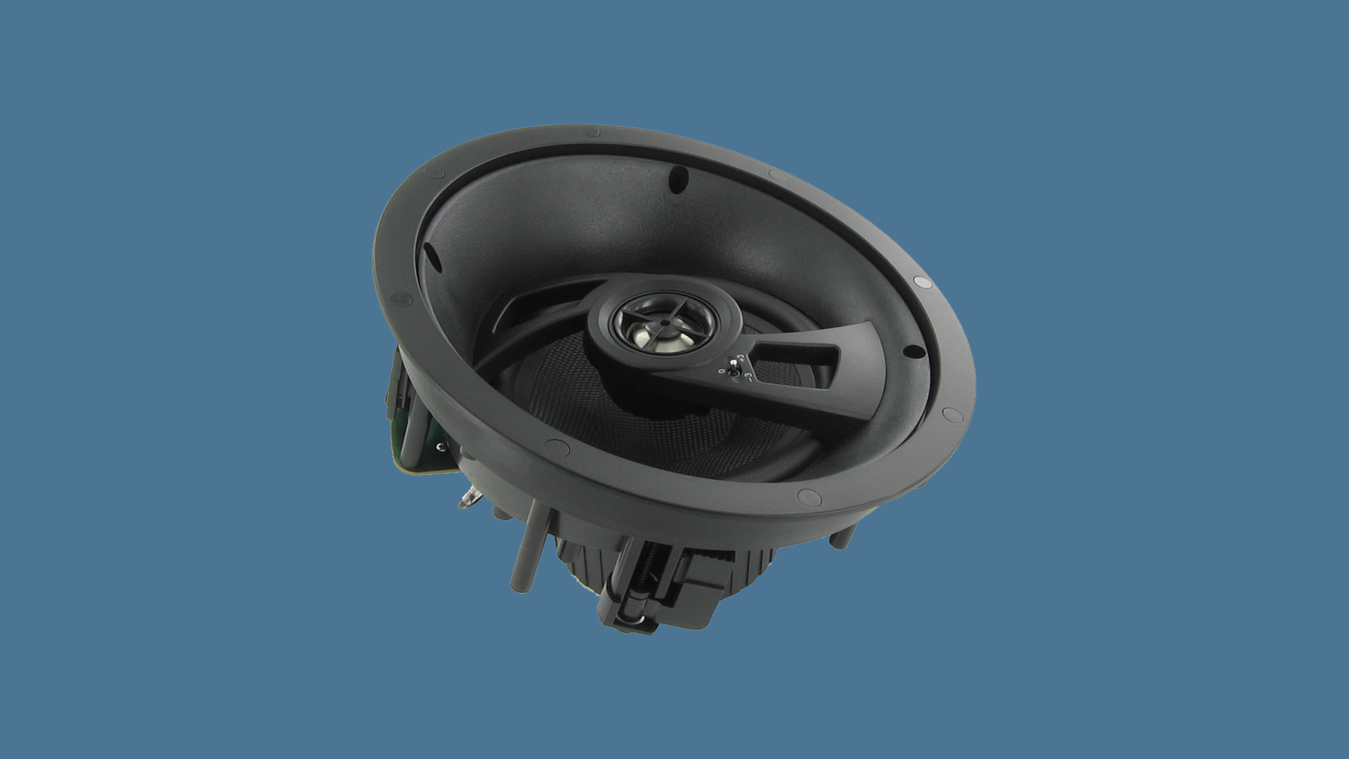 InwallTech In-ceiling Speakers HD650.1A 2