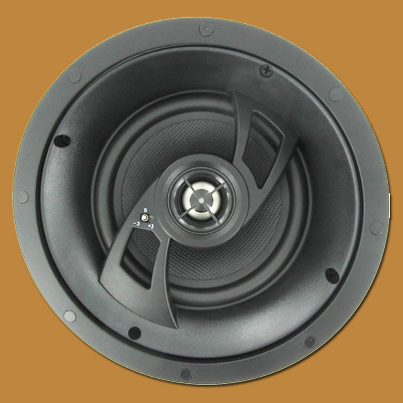 InwallTech In-ceiling Speakers High Definition HD650.1A